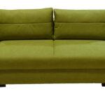 Диван-кровать Магнум ГМФ 571 ДРИМ 08 (зеленый)